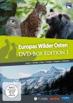 Europas Wilder Osten DVD-Box Edition 1