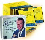 Rudolf Schock - Das große Wunschkonzert + Das große Klassikfestival