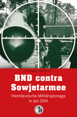 BND contra Sowjetarmee